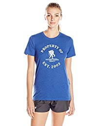 Women's Under Armour WWP Property Of Short Sleeve