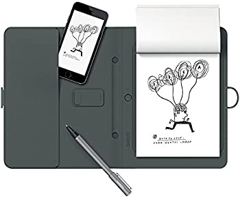 Wacom Smart Folio and Stylus Pen