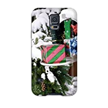 Popular Beverly Wells New Cute Style Durable Galaxy S5 Case (QthTdAh433KZISM)
