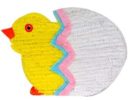 Aztec Imports, Inc. Hatching Chick Pinata]()