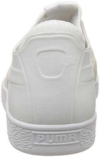 Puma Basket Classic Calza Lo - 36537002 Bianco