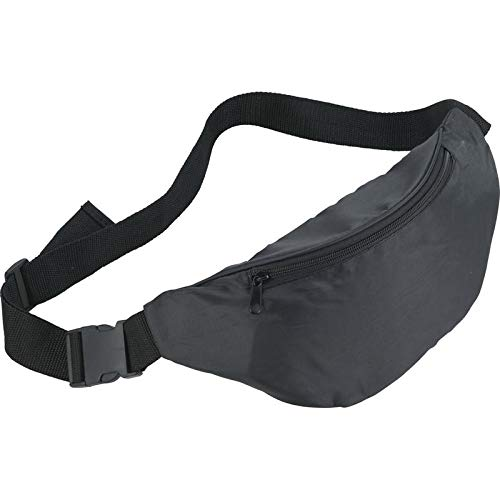 Hipster Budget Fanny Pack - 100 Quantity - $4.10 each - Customizable ()