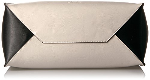 Kenneth Cole REACTION - Ashley Tote donna White Sands/Black