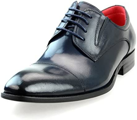 ビジネスシューズ レースアップシューズ オックスフォードシューズ メンズ 革靴 紳士靴 本革 牛革 レザー 何種類もの中から選べる [ BZB016 ]