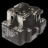 General Purpose Relays Open Style Power Rly DPDT, 40 A
