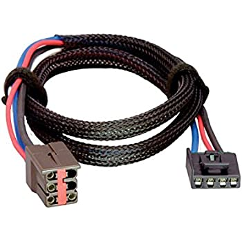 41dO2cYSKkL._SL500_AC_SS350_ amazon com tekonsha 90885 prodigy p2 electronic brake control prodigy p2 wiring harness at gsmportal.co