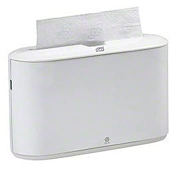 Tork Xpress Countertop Towel Dispenser : Amazon.com: Tork Xpress Countertop Multifold Hand Towel Dispenser ...