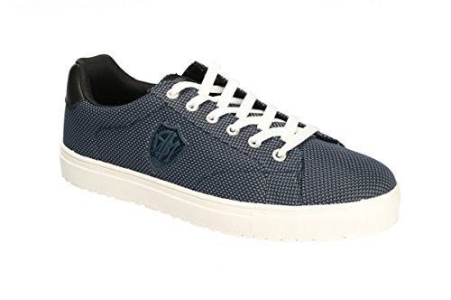 Armata di Mare Sneakers Low (10 UK10, Navy Blue)