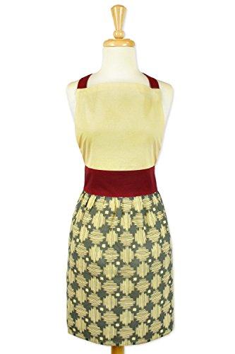 DII Fashion Adjustable Crafting Crosshatch