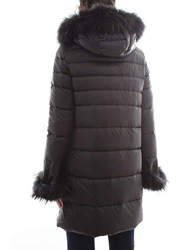 Nero Geospirit Fur Eskimo Brigette Donna xIqYIr