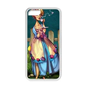 TYHde Believe In Dreams Angelwood Design Best Seller High Quality Phone Case For Iphone 5/5s ending Kimberly Kurzendoerfer