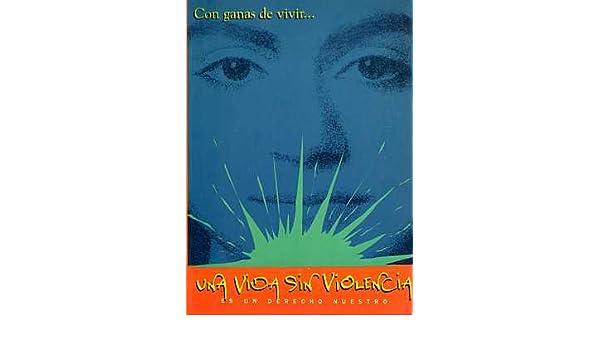 Con Ganas de Vivir: Una Vida Sin Violencia es un Derecho Nuestro: Christine de Agostini: Amazon.com: Books