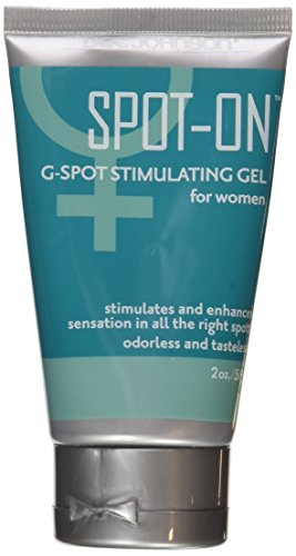 Doc Johnson G spot Stimulation Women product image