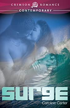Surge (Crimson Romance) by [Carter, Caroline]