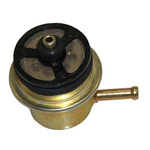 gement FPR7 Fuel Pressure Regulator ()