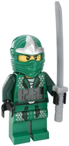 LEGO 9005763 Ninjago Lloyd ZX Minifigure Clock