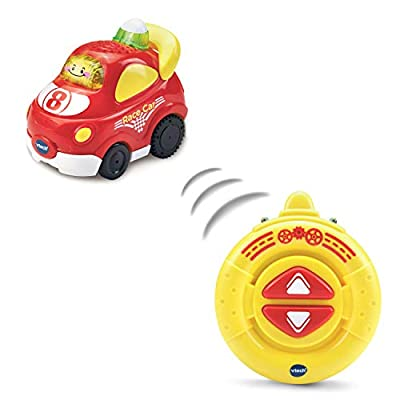 VTech Go! Go! Smart Wheels Ultimate RC Speedway: Toys & Games