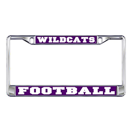 Weber State Domed_PlateFrame DOMED WSU FOOTBALL PLT - State Weber Football