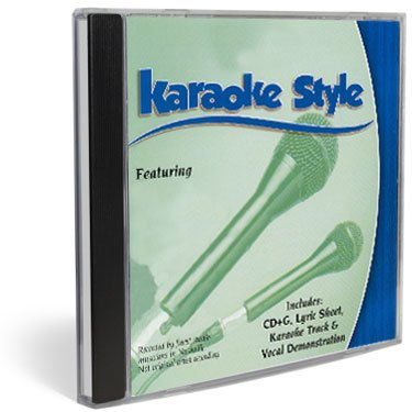 Karaoke: Dottie Rambo Vol 3 as performed by Dottie Rambo & Various Artists Accompaniment Track (Various Accompaniment Track)