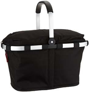 Reisenthel CI0003 Carrybag - Cesta de la compra térmica, color negro