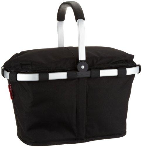 (reisenthel carrybag iso Black)