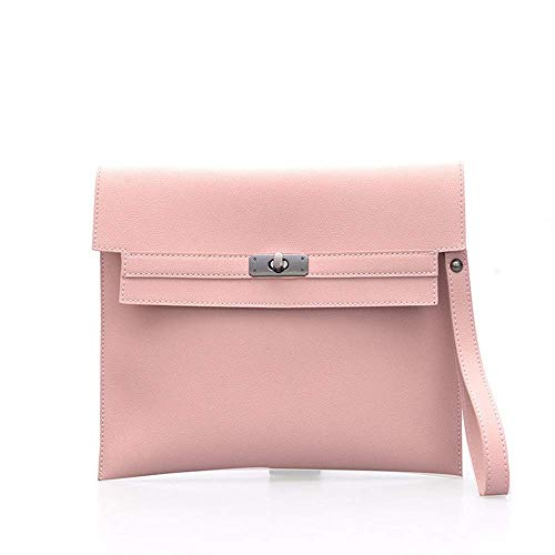 Simple Solid Meidi Casual Bag ColorrosaTu Evening Home Banquet Party Evening OZuXPTki