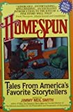 Homespun, , 0380719193