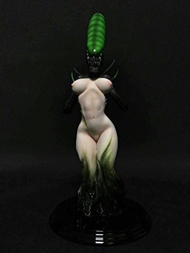 Gmasking Resin Alien Queen Statue Exclusive Collectibles Replica