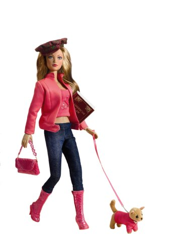 (Madame Alexander Dolls Legally Blonde Window Box, 16