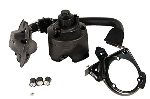 (ACDelco 19303240 GM Original Equipment Secondary Air Injection Pump Kit with Pump, Bracket, and Hose)