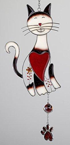 Perchero de pared con diseño de gato para decoración de ventana de gato 2 pcs: Amazon.es: Hogar