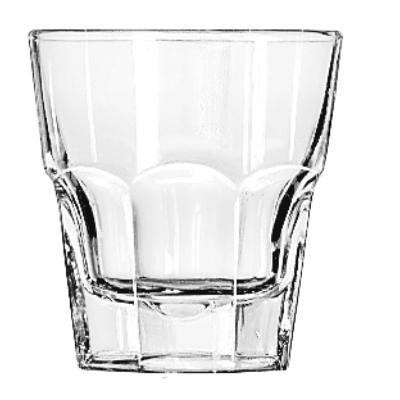 8 Ounce Rocks Glass - 3