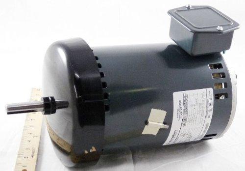 OEM Upgraded Carrier Bryant Payne 1/2 HP 200-460v Condenser Fan Motor HC44VL852C