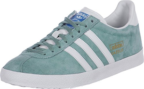 Running Grün adidas Training Og Gazelle Weiß Green Men's Shoes In77wO4aHq