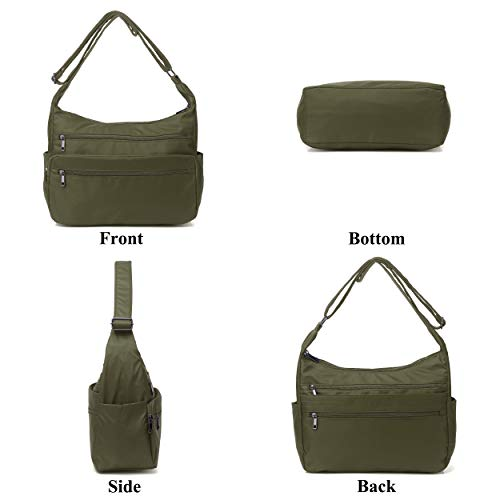 Lightweight Shoulder Bags for Women dff0602156640