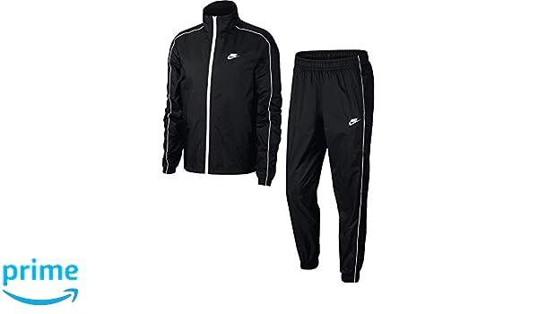 Nike Chándal Woven Track Suit: Amazon.es: Ropa y accesorios