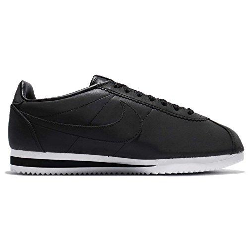 Nike Herren Classic Cortez SE Schwarz (Black/White)