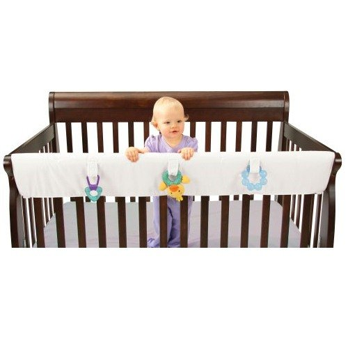 Leachco Easy Teether XL - Crib Rail
