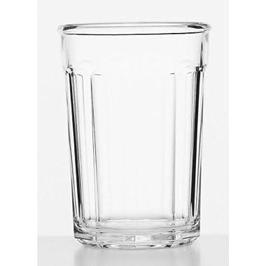 Arc International Luminarc Working Glass, 21-Ounce, Set of 12 (47882)
