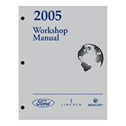 2005 ford f 150 workshop manual ford motor company amazon com books rh amazon com Ford F-150 Manual Transmission Diagram 2004 ford f 150 workshop manual free pdf