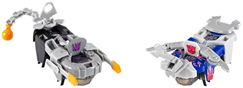 HEXBUG Transformers Warriors Battle Stadium Play Toy