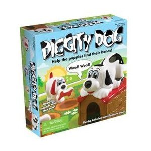 Diggity Dog Diggity Dog Toy
