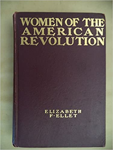 Revolutionary mothers essay