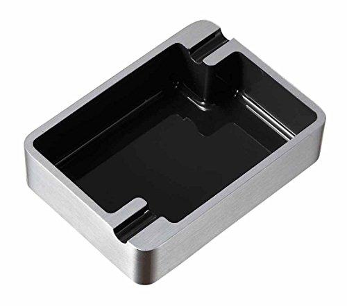 Visol Productos vash415'Severn–Cenicero de metal