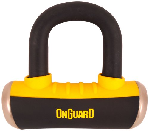 ONGUARD Boxer X4 Disc Lock (Black, 58 x ()