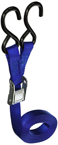 Keeper 05110 Cam Buckle Tie Down