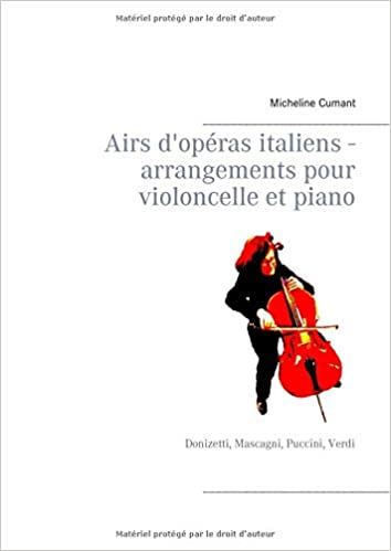 Airs d'opéras italiens
