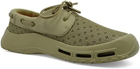 SoftScience Mens Fin Lace-Up Watershoe