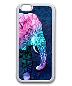 Case Cover For LG G2 Cute Fancy Colorful OkXW0hr1suy Pattern Hard Back Fit for iphone6