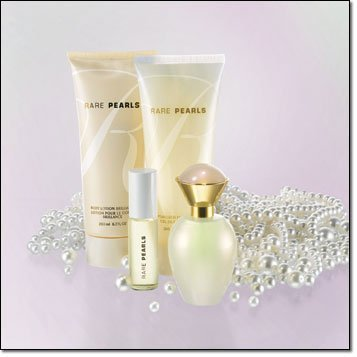Avon Rare Pearls Fragrance Set - Great Deal!